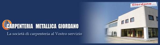 Giordano-Carpenteria